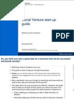 Venture Guide
