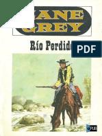 Rio Perdido - Zane Grey