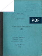 Catatan Kuliah Kimia Medisinal 1993