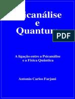 00290 - Psicanálise e Quantum
