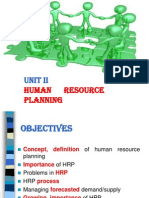 Unit-2 HRP