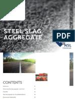 NSL EBrochure Steel Slag Aggregate