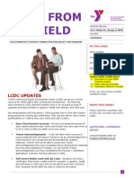 News From the Field June 2014