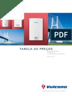 Vulcano-Tabela PVP Geral 2012