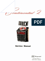 AMIContinental Manual