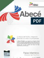 Abecé Alianza del Pacífico, junio - 2014