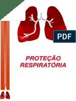 PROTEÇaO RESPIRAToRIA - Apresentaçao PowerPoint