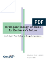 Kentucky's Climate Action Plan