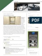 Kerkythea - Dicas e Truques_ Material Reflexivo (Piso)