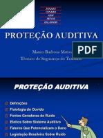 02 - Proteção Auditiva BAHIA