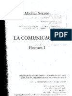 Serres-HERMES Segunda Parte