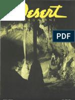 194707 Desert Magazine 1947 July