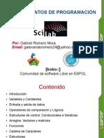 fundamentosdeprogramacinenscilab-120304114548-phpapp02