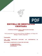 Confs. Gethsemaní y Otros Escritos Sobre Trad. Xtiana.