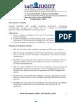 Novenix Placement Contract - Permanent Hire 23Nov2009