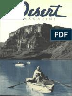 194711 Desert Magazine 1947 November