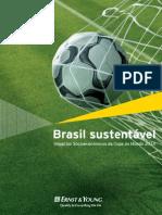 Estudo Socioeconomico Copa Do Mundo 2014