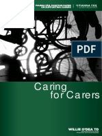 Caring for Carers - FF