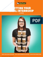 Getting Your Ideal Internship