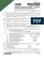 Permutations and Combinations DPP(bansal)