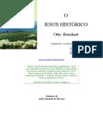 Otto Borchert - O Jesus Histórico