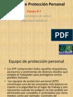 Equipos de Protección Personal.pptx