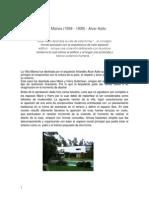 Alvarito Aalto Informe