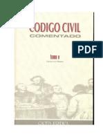 Codigo Civil Comentado - Tomo v - Peruano - Derechos Reales