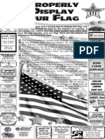 Flag Day 2014 & 4th of July
