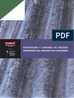 423263-Prevencion y Control de Riesgos Derivados Del Amianto en Cantabria