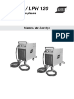 0206785 Rev 1_Manual de Servico LPH 82-LPH 120_pt