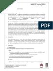 Hudco Brief 2013-14