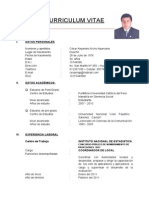 4d90dd34337bb Curriculum Vitae-dni Nº 15744996 - Cna-2011 - Final