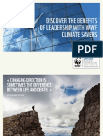 a5 Brochure Climate Savers