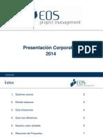 Eos Project Management (Español)