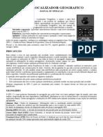 GPS 12 Português