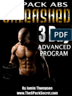Six Pack Abs Unleashed