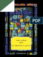 El Monte Calvo - Jairo Aníbal Niño