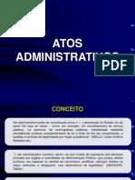 Ato Administrativo Completo
