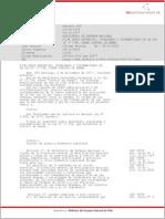 DTO 400 (1978) FIJA TEXTO REFUNDIDO, COORDINADO Y SISTEMATIZADO DE LA LEY N° 17.798, SOBRE CONTROL DE ARMAS