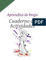 actividadesaprendizadebruja-120622152226-phpapp02