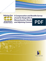 Valuing Our Nonprofit Workforce 2014 Report 0