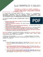 Piano Aria Regione Sicili Capitoli 5 6 7 8 9 10 Glossari Da Pag 201 a Pag 239 Copiato Dal Piano Veneto Da Pag 175 a Pag 236