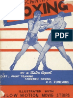 Scientific Boxing - A Fistic Expert 1937