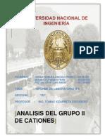 3er Informe Analisis 2013-2