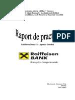 Proiect practica contabilitate