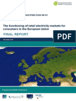 Retail Electricity Full Study