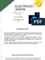 Diapositivas Campos Electricos