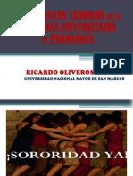 Enseñanza Universitaria Ricardo Oliveros