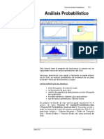 Tutorial 08 - Probabilistic Analysis (Spanish)